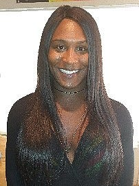 Laraya Carter, 29, has been missing since March 8.
