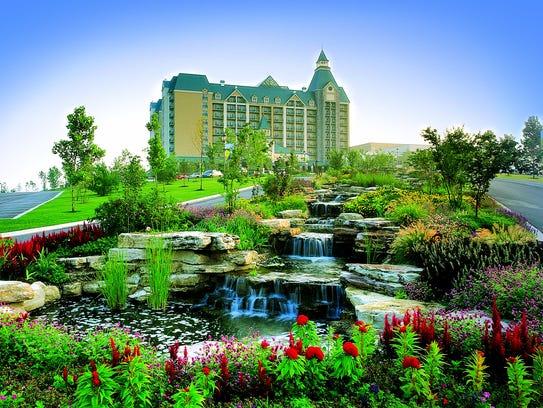 Missouri S Best Hotel Found In Branson