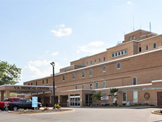 VA hospital, Beckley, WV