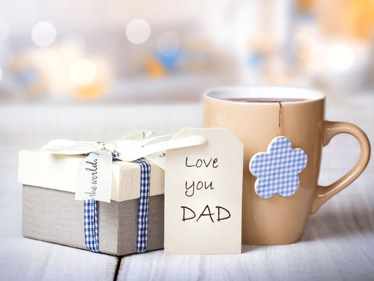 #stockphoto Father's Day Stock Photo