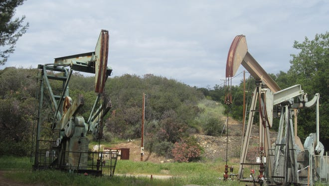 Anterra Energy Services is seeking a permit to run its Oxnard-area facility that disposes of oil waste fluids for another 30 years.