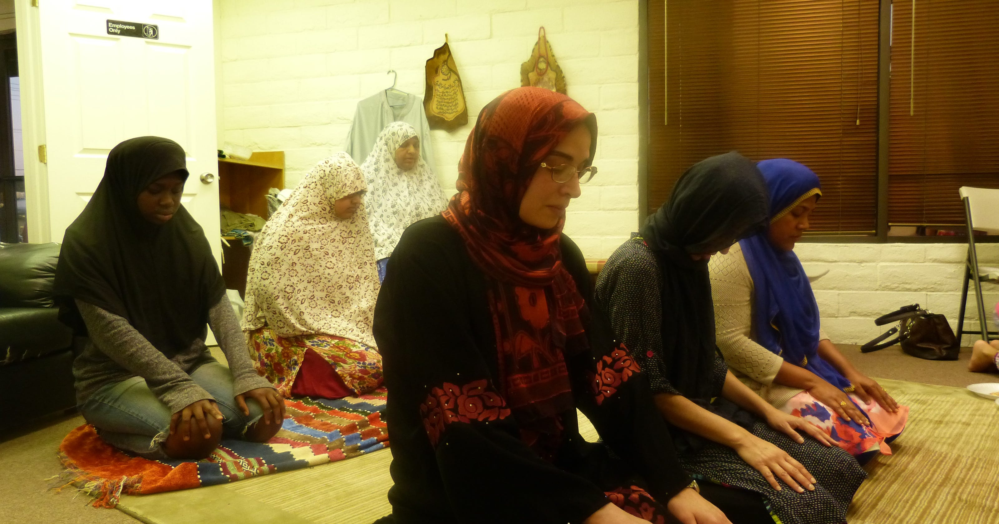 Ramadan: A time of reflection, prayer and family