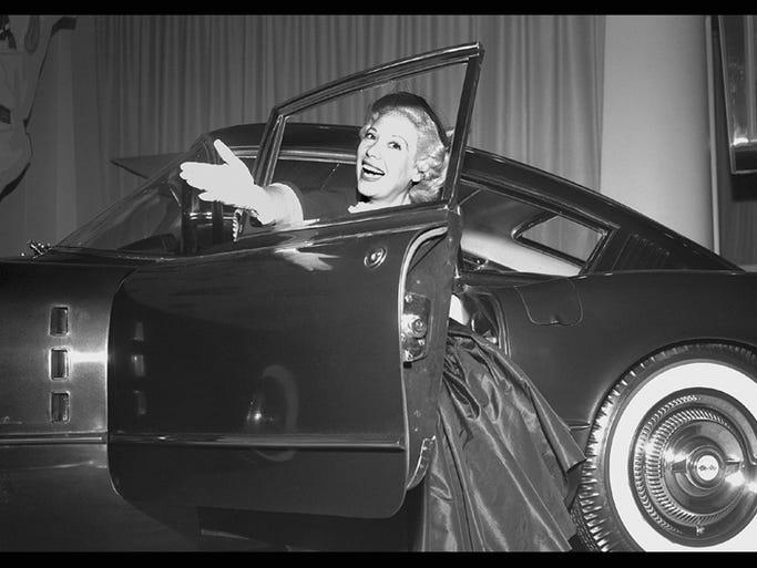 1950s Cars - Chrysler 1950-54 | Fifties Web