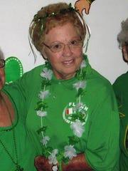 "Patricia ""Pat"" Schaffer"