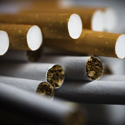 Arizona's cigarette tax of $2 a pack is relatively