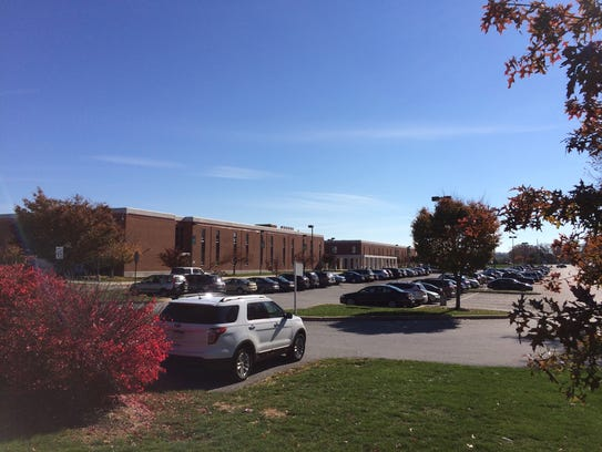 York County School of Technology. (Photo by John Pavoncello/