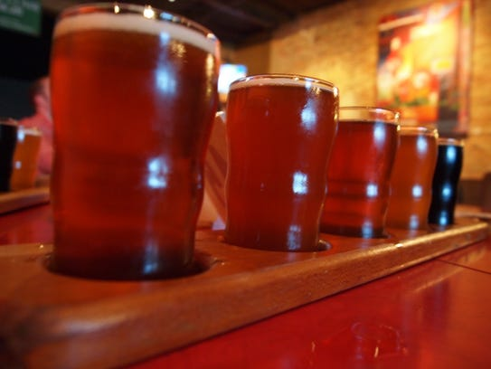 Go ahead, try a new beer or a new brewery this summer