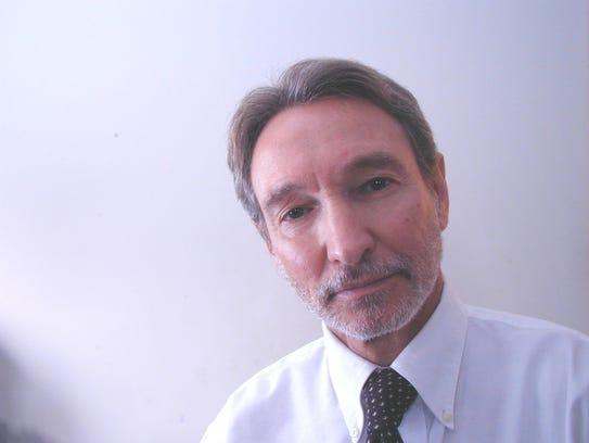 Allen Gilbert