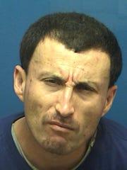 Raymond Garza, 32, of Santa Paula.