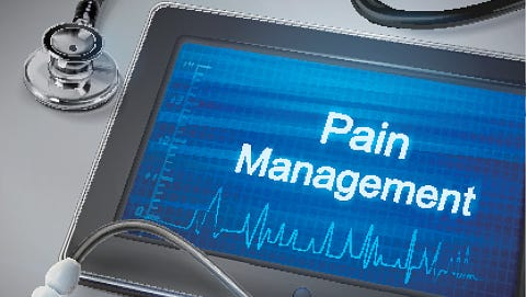 Ongoing pain is a reality for many people, affecting over 100 million Americans. Pain management is a high priority for the medical profession.