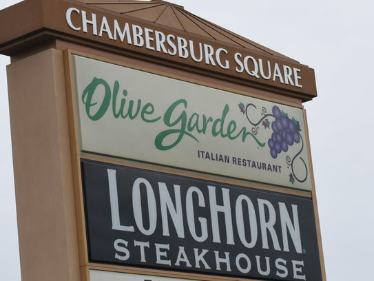 Chambersburg restaurants are able to sell alcohol in