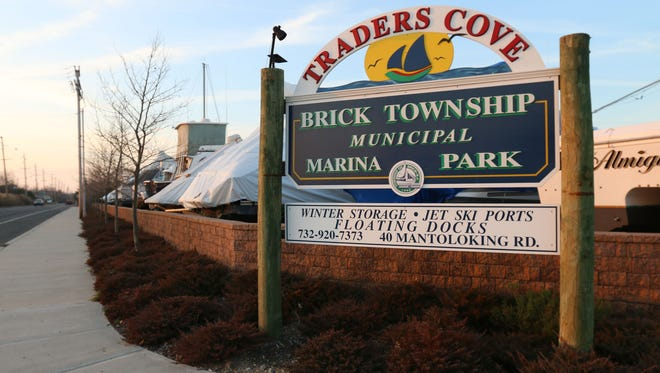 Traders Cove earned Brick more than $300,000 last year, but the facility cost more than $21 million to acquire and construct.