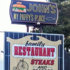 Across the Virginia line,  U.S. 340 road expansion looms over a quaint, beloved restaurant