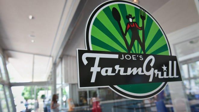 Joe's Farm Grill in Gilbert.