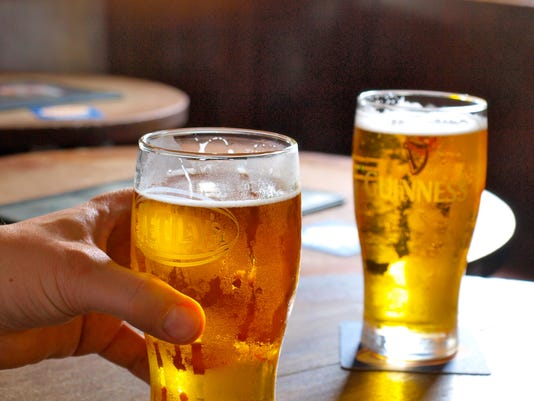 Carolina Beer Calendar