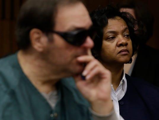 John Conyers Iii >> Why was Monica Conyers at Bob Bashara hearing?
