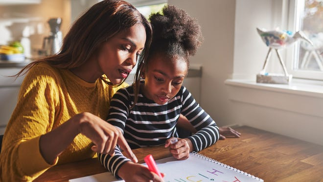 Tuesday marks National Single Parents Day.