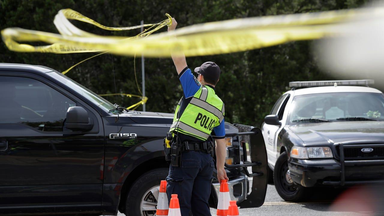 FBI: Schertz, Texas bomb may be linked to Austin bombings