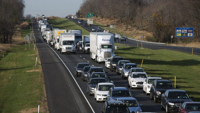 Drivers using the Waze navigation app will soon get traffic and road information provided by PennDOT.