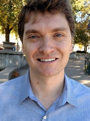 Charles Uihlein of Teens Grow Greens Inc.