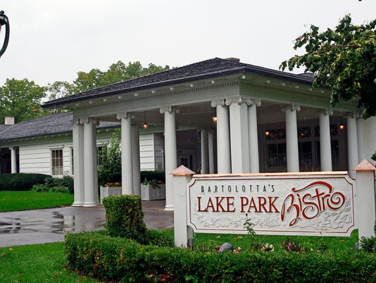 Lake Park Bistro