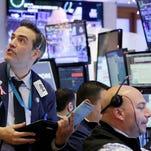 New York stock exchange Jan. 8, 2016.