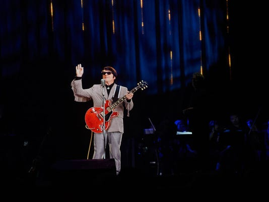 'In Dreams'- Roy Orbison in Concert