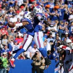 Roth: Bills stage Roman holiday with win over Cardinals