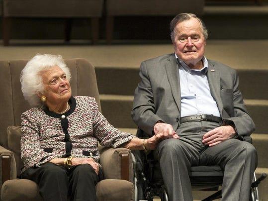 Science Says Bush Couples Health