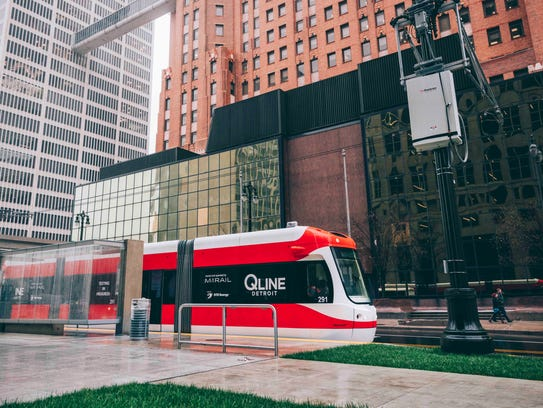 To better meet ridership demands, the QLine has increased