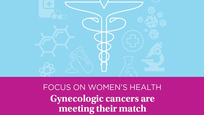 Gynecologic cancers are meeting their match