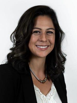 Dr. Monica Rojas