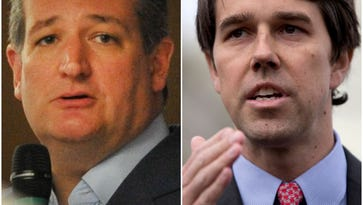 Beto O'Rourke vs. Ted Cruz: A campaign diary