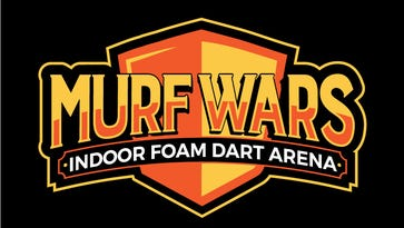 'Murf Wars' Nerf game comes to Lanes, Trains and Automobiles in Murfreesboro