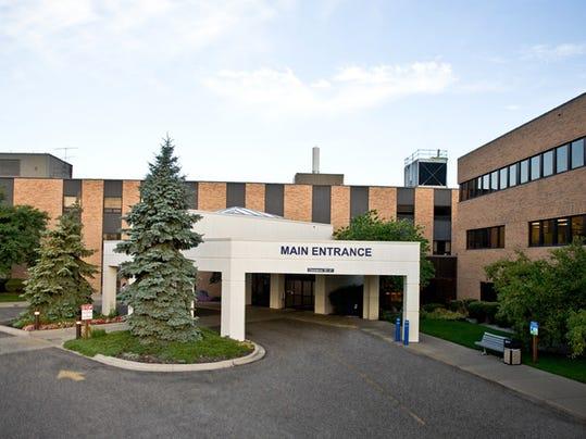 FRM hospital awards