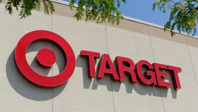 Target has been hit by a credit card scam in Stockton, Calif.