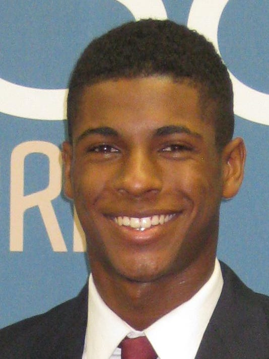 Jay Tellis, Florida HOSA President