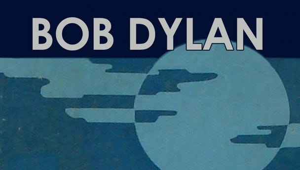 Bob Dylan just released a Frank Sinatra cover.