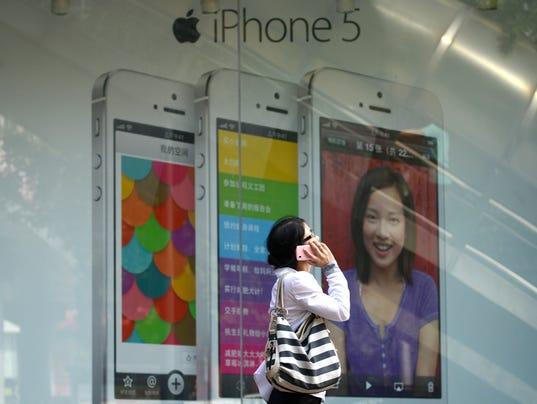 china-phone