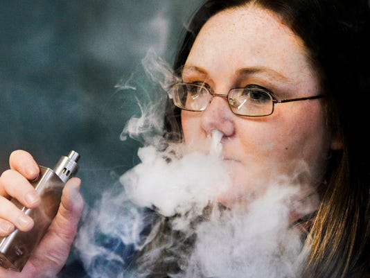 It's about to get a lot harder for minors to vape