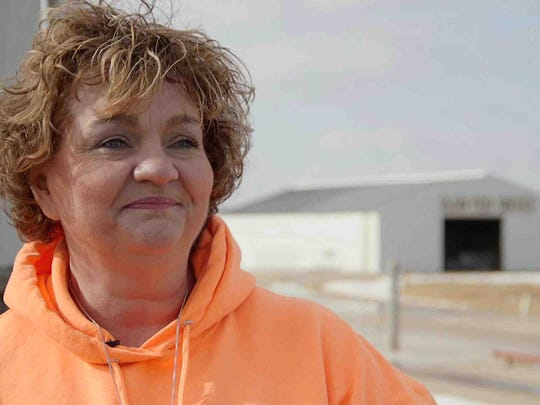 Cow-feed suppliers can offer a measure of how dairy farmers are holding up. Viewed through the experiences of Olson Feed Service in Crawford County, the picture is grim, says owner Tammy Olson.