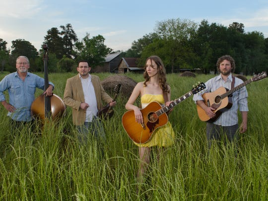 Belle & the Band will perform with Coon Bottom Creek at 5:30 p.m. Sunday at Bradfordville Blues Club.