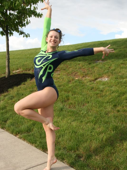 West York sophomore Lia Breeden (Submitted photo)