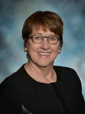 Judge Patricia Breckinridge of the Missouri Supreme Court