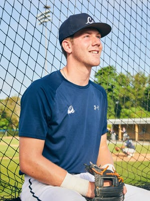 Harvard freshman and Team Cape Cod alumnus Jake Berger will play for the Cotuit Kettleers of the Cape Cod Baseball League next summer. The infielder and power hitter will help Cotuit, his favorite childhood Cape League team, defend its 2019 championship.