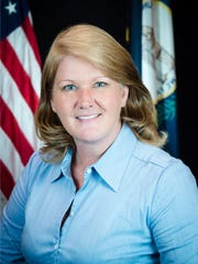 Fort Mitchell Councilwoman Vicki Boerger