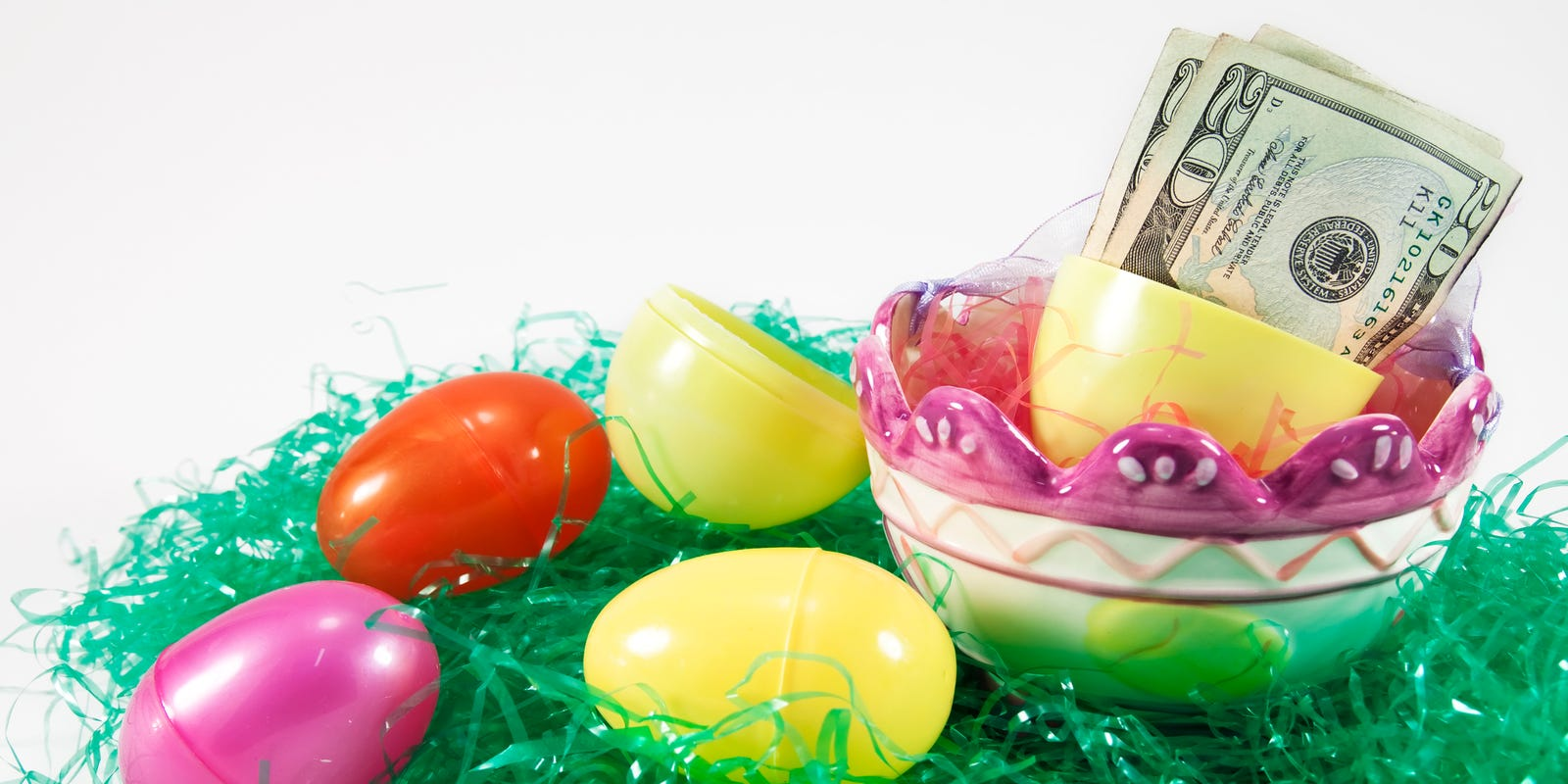 Americans Will Spend The Most This Easter