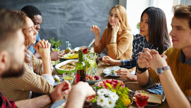 Wherever you celebrate Thanksgiving, know how to be a gracious guest.