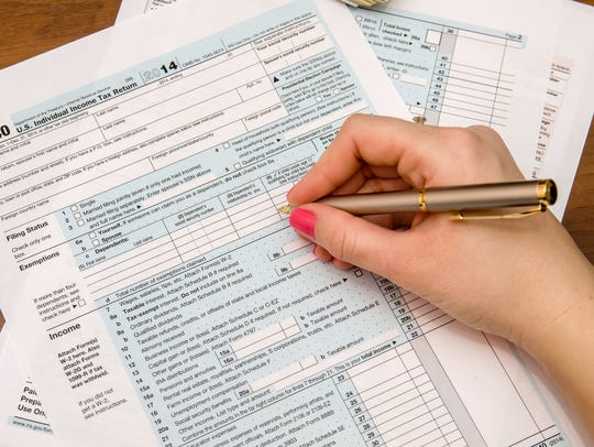 Few of us like doing taxes, but it might not be a bad