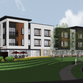 Apartment building to start at 84South in Greenfield
